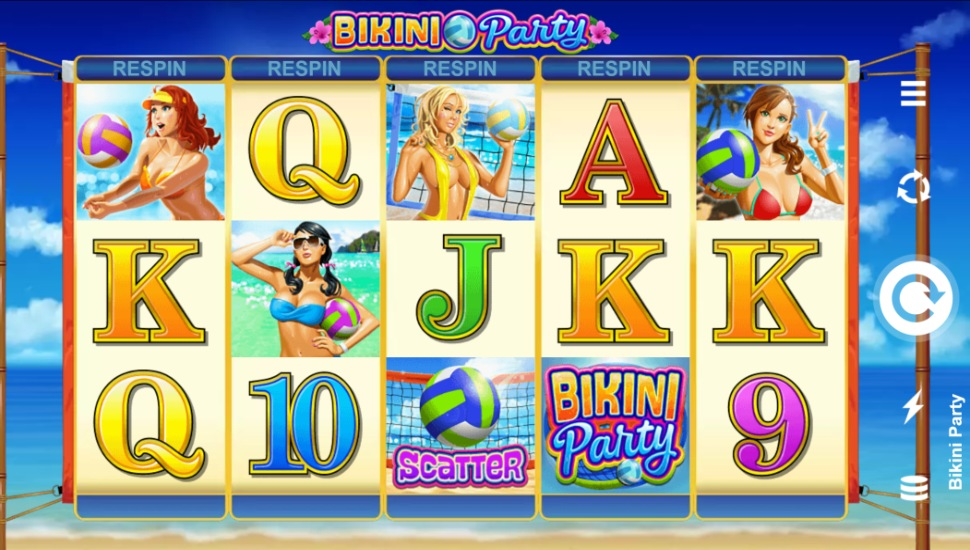 Bikini Party - Slot