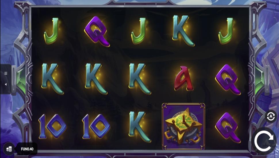 Book of Loki - Slot