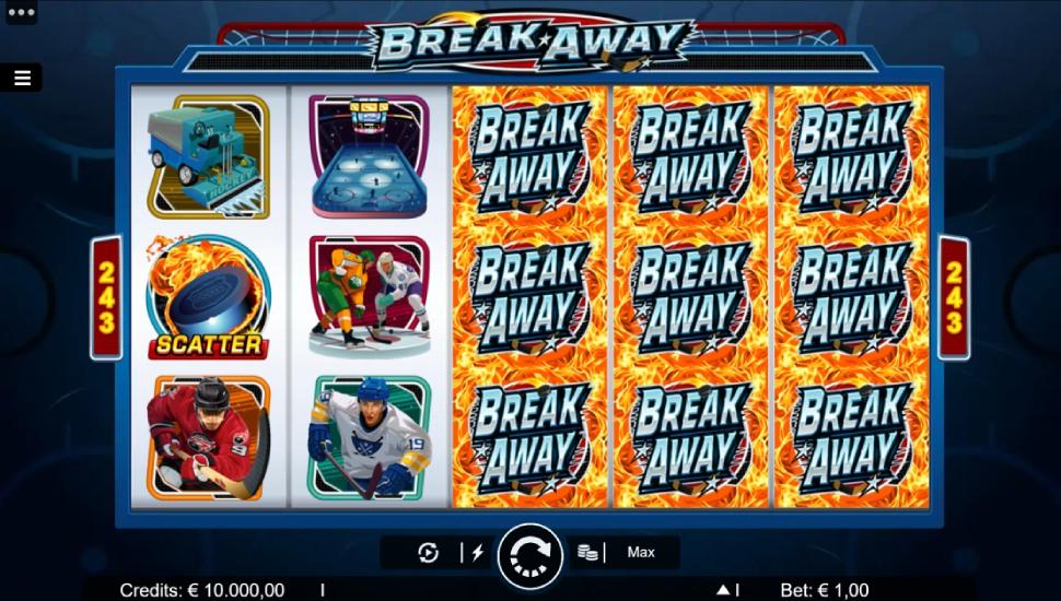 Break Away - Slot