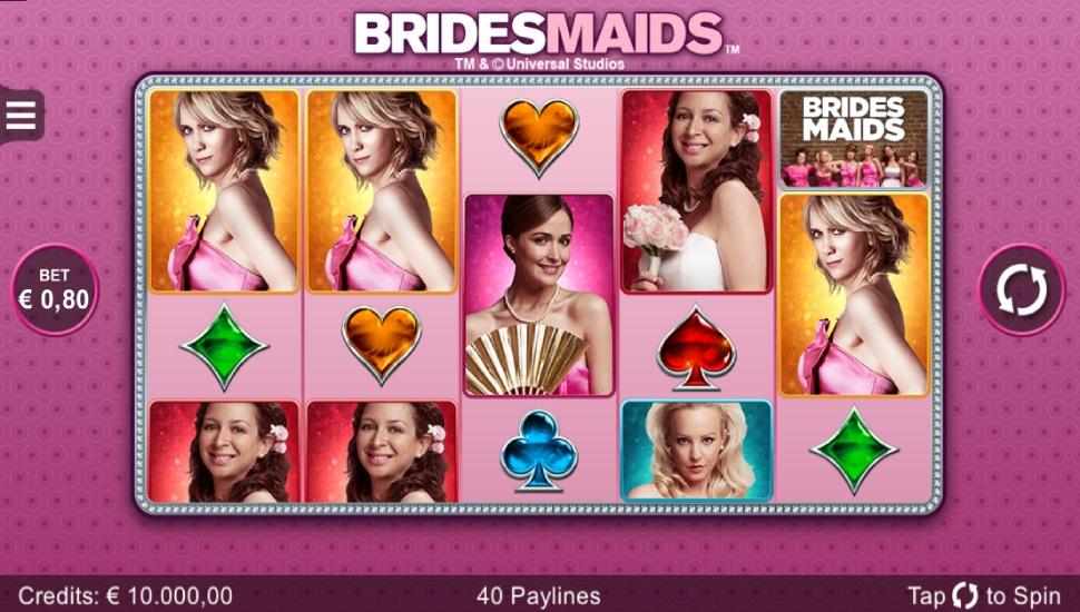 Bridesmaids - Slot