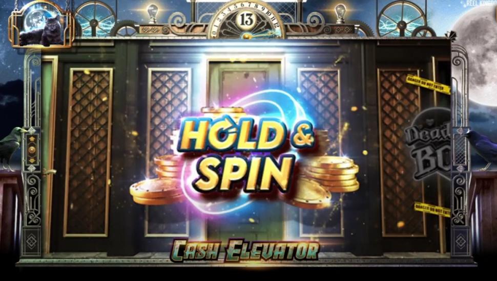 Cash Elevator - Bonus Features