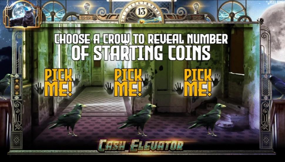 Cash Elevator - Bonus Features2