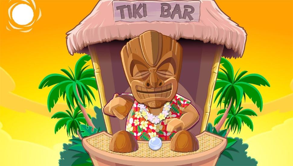 Coco Tiki - Bonus Features