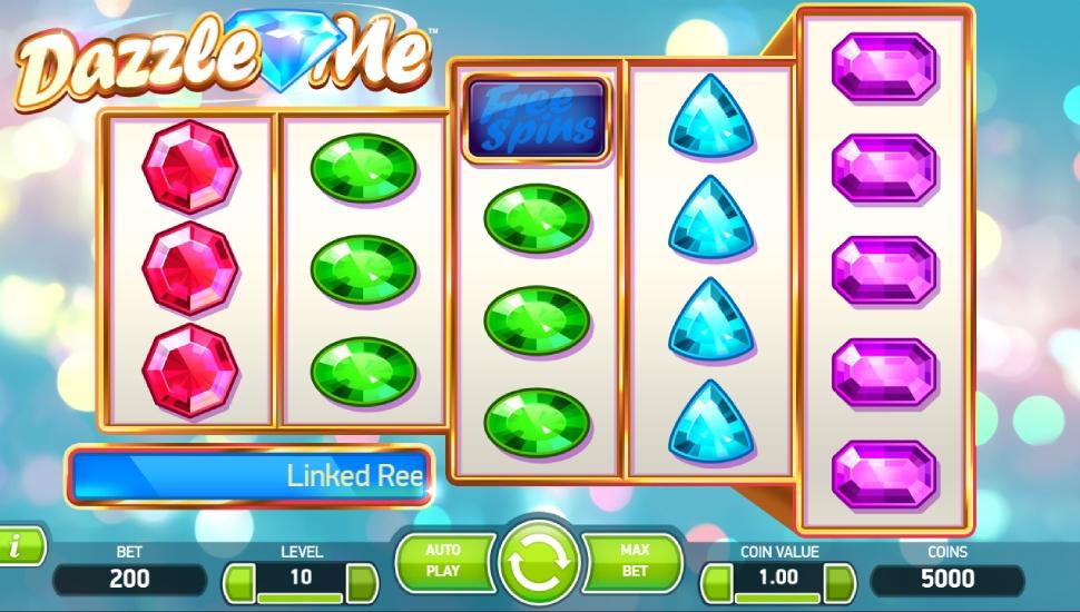 Dazzle Me - Slot
