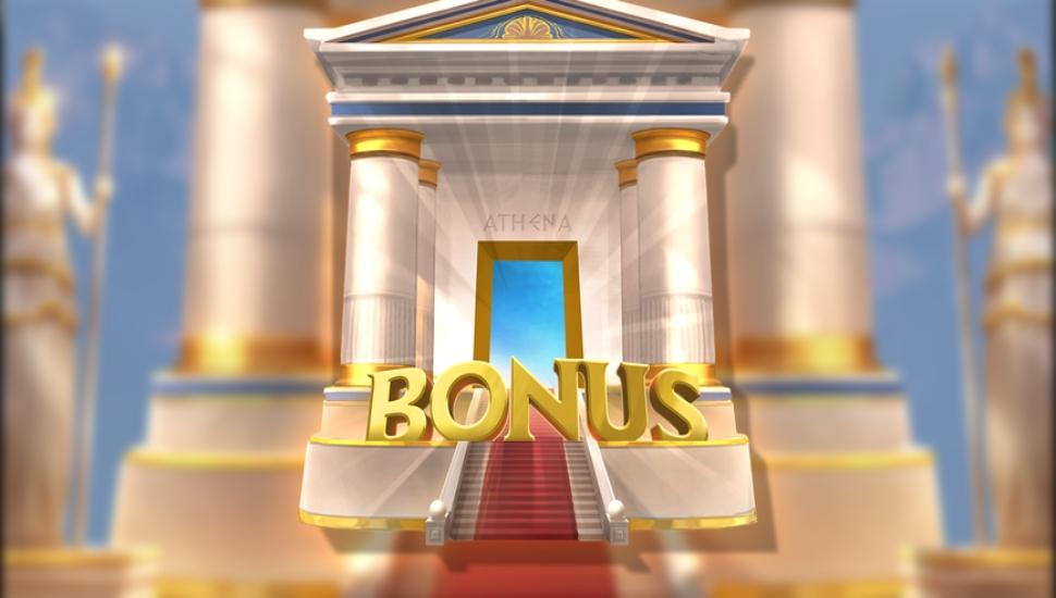 Guardian of Athens - Bonus Features