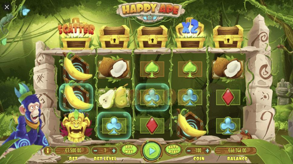 Majesty slots casino