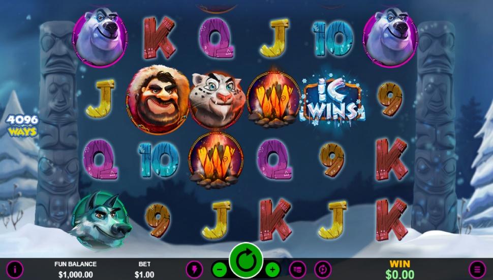 IC Wins - Slot