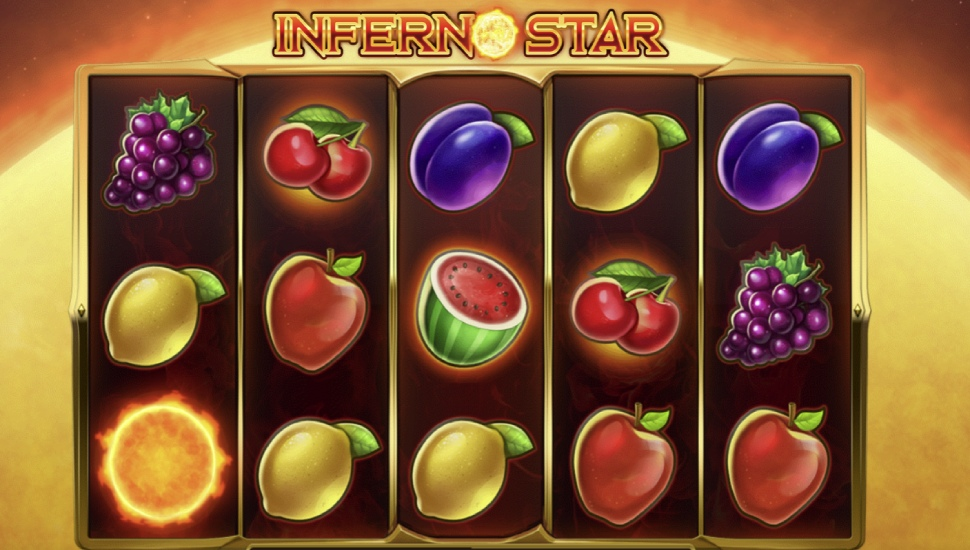 Inferno Star - Slot