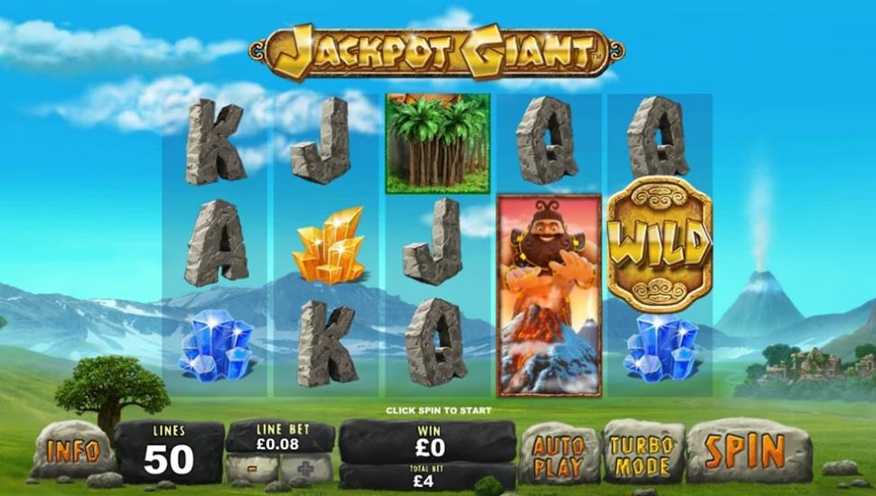 Jackpot Giant - Slot