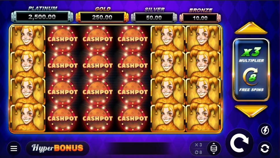 Joker Max - Slot