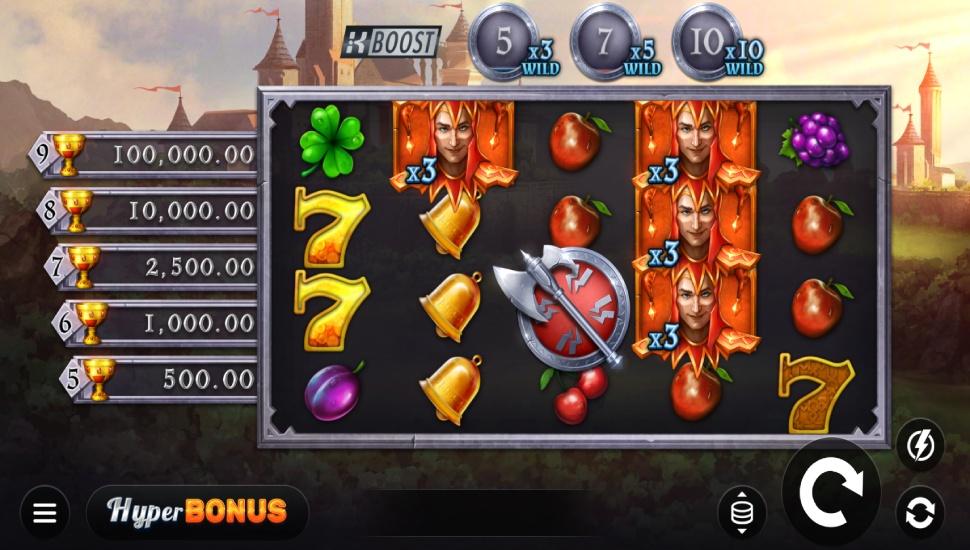 Joker Times - Slot
