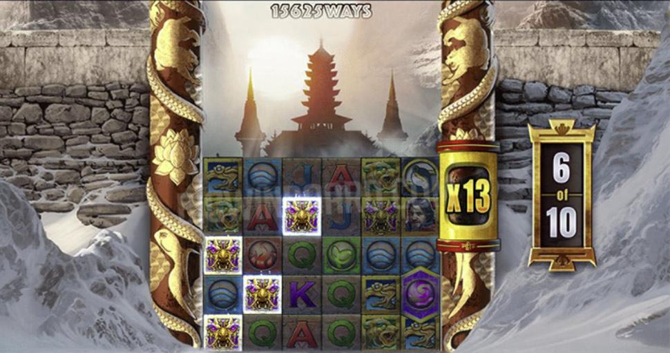 Katmandu Gold - slot