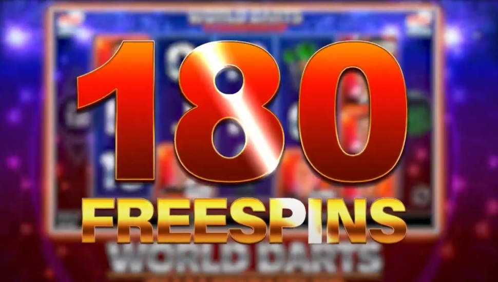 PDC World Darts Championship - Bonus Features