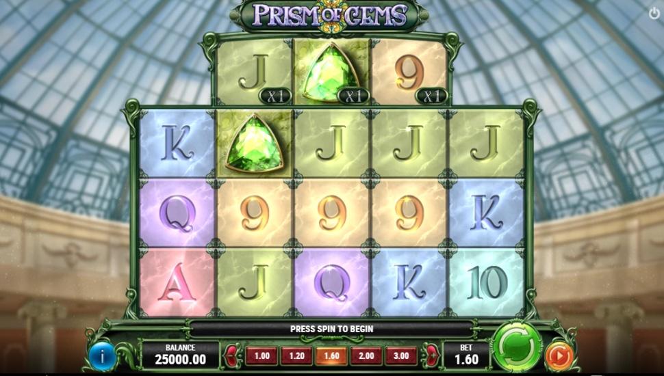 Prism of Gems - Slot
