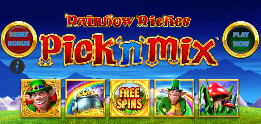 rainbow-riches-pick-n-mix-slot