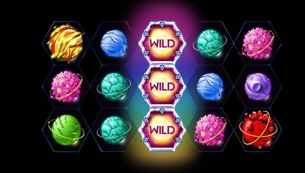 Solar Wilds - Bonus Features