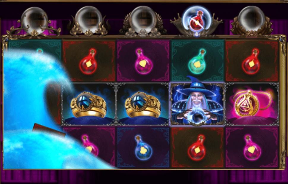 Sorcerer's Guild of Magic - Bonus Features