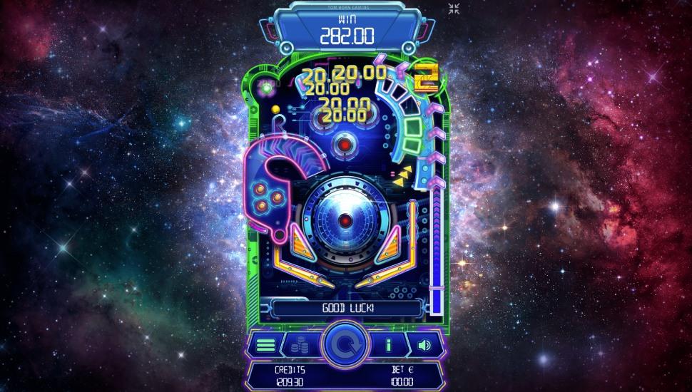 Spinball - Bonus Features