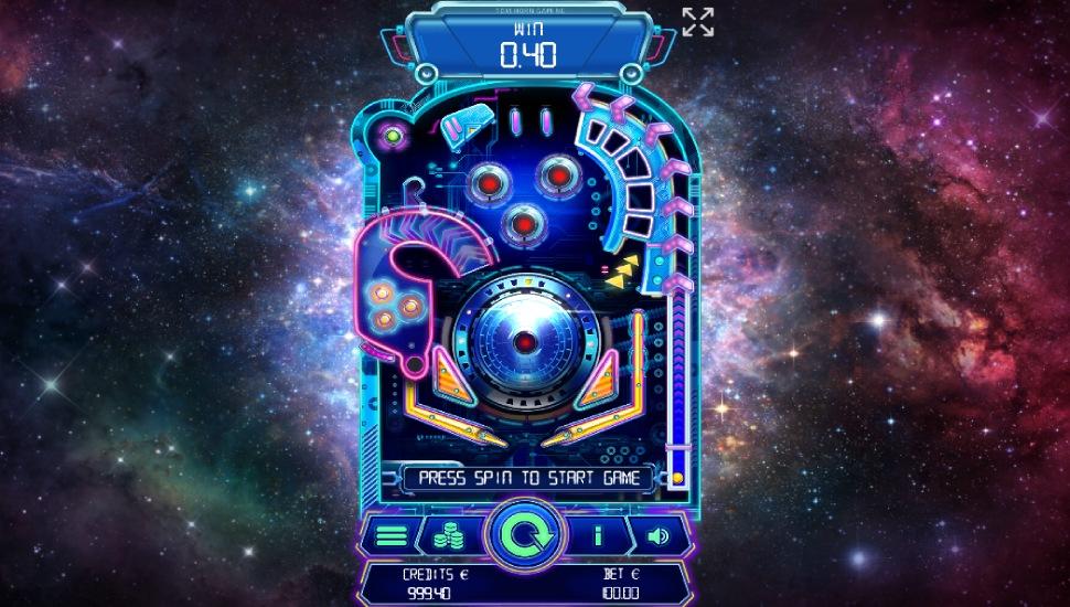 Spinball - Slot