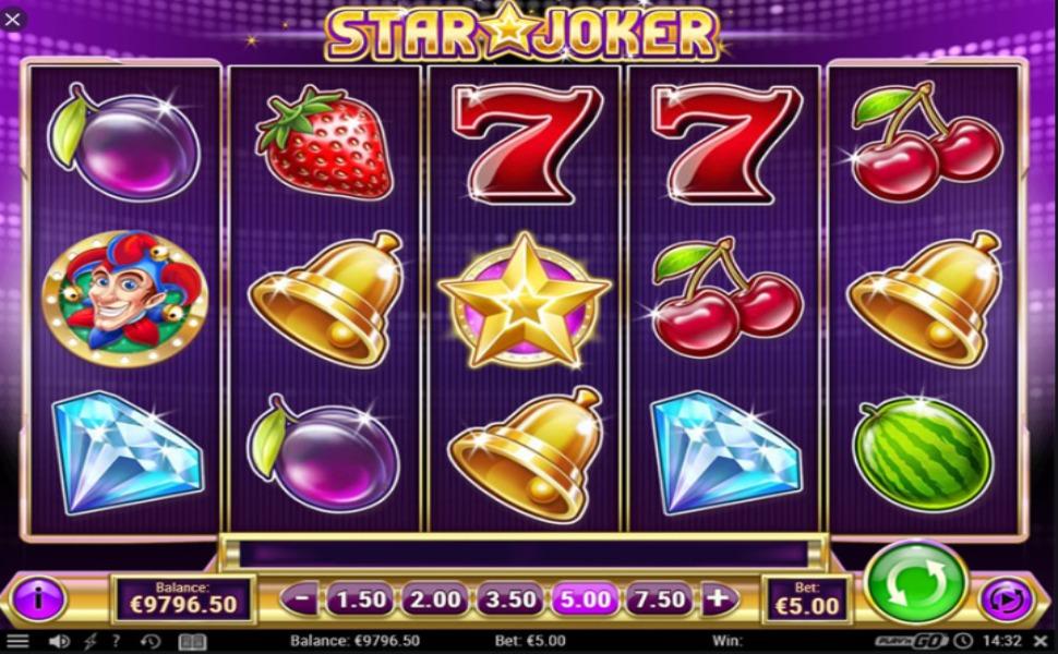 Star Joker - Slot
