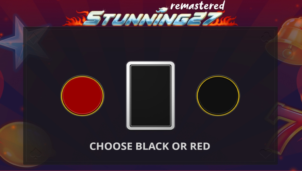 Stunning 27 Remastered - Bonus Features