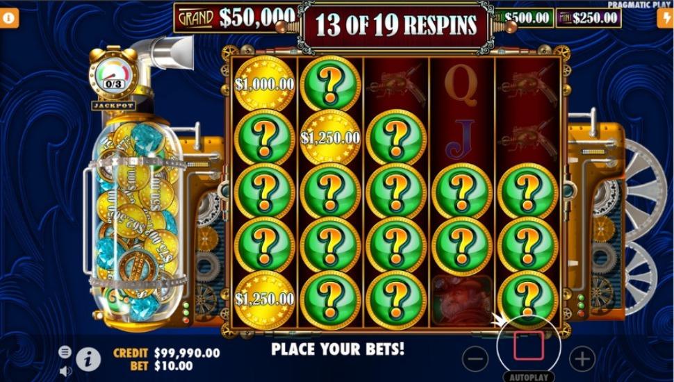 The Amazing Money Machine - Bonus Features1