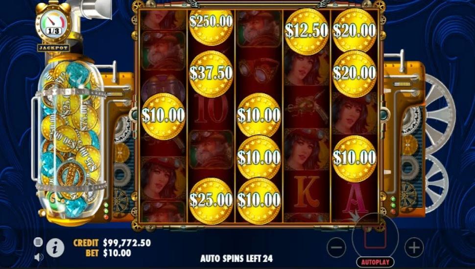 The Amazing Money Machine - Bonus Features