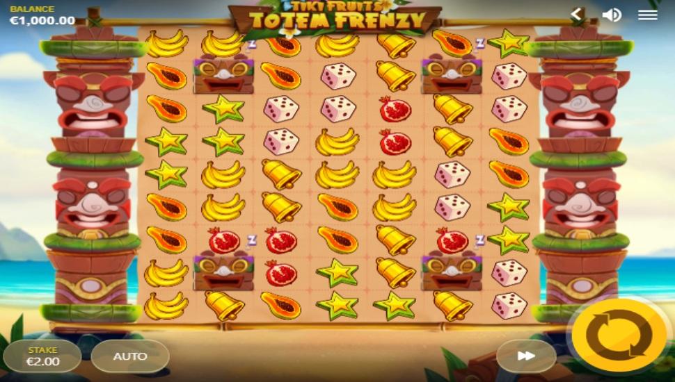 Tiki Fruits Totem Frenzy - Slot