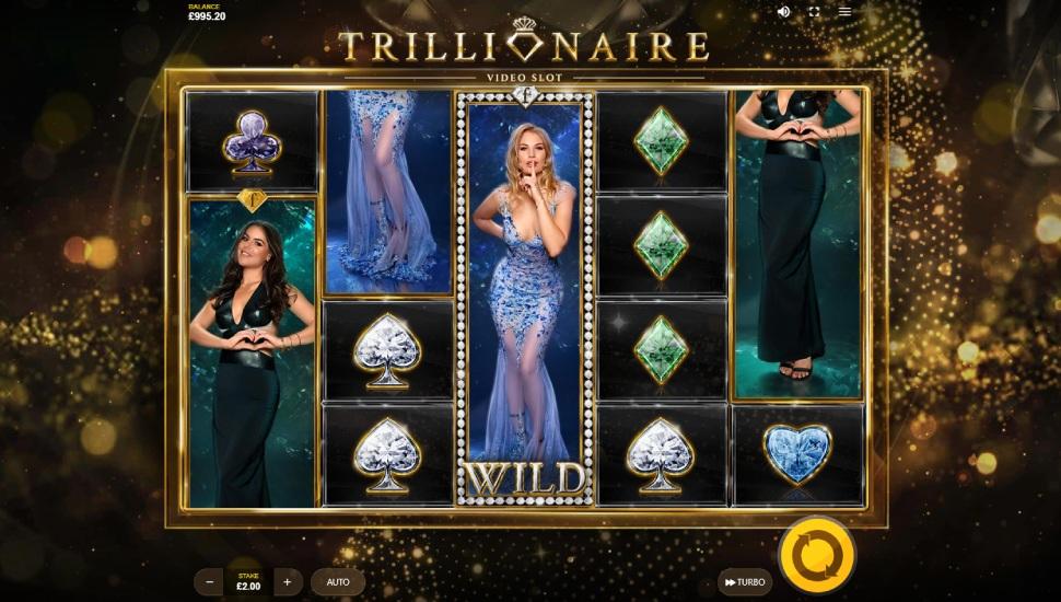 Trillionaire - Slot