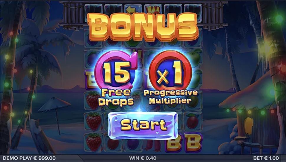 TropiCool - Bonus Features
