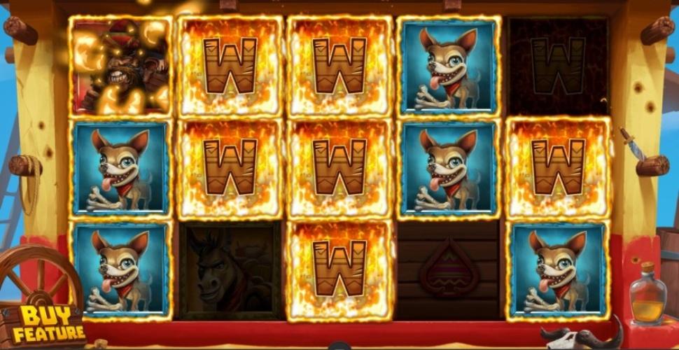 Wild Chapo - Bonus Features