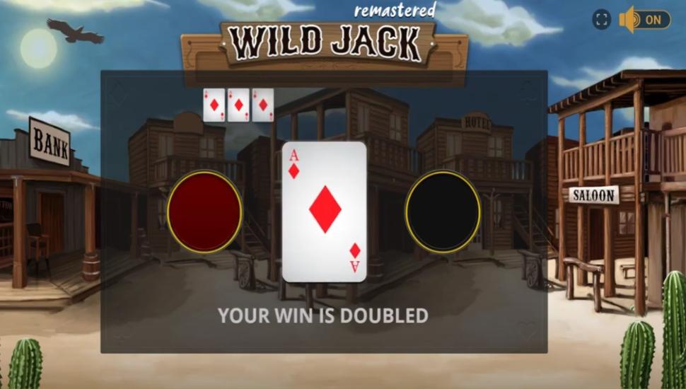 Wild Jack Remastered - Bonus Features2