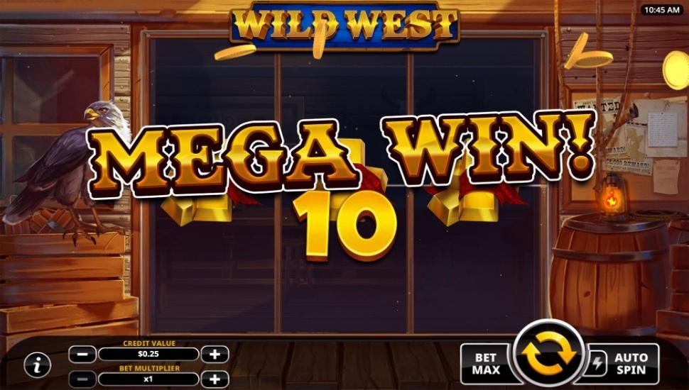 Wild West - Bonus Features
