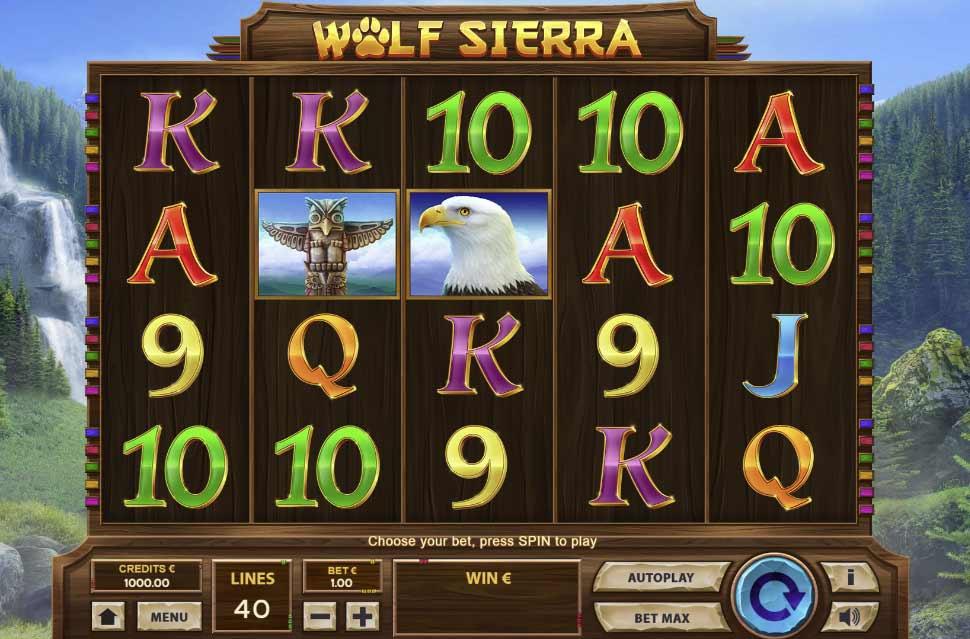 wolf-sierra-slot