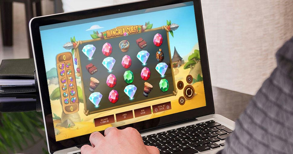 Slots with free spins- slot